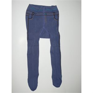Collant - Style Jeans