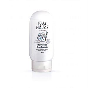 Dentifrice naturel Douce Mousse - Gum balloune