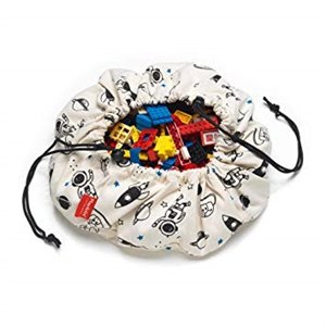 Petit tapis sac de jeux Play and Go - Mini space