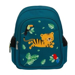 Sac à dos - Le tigre de la jungle 2-5 ans