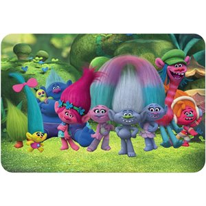 Set de table Napperon - Trolls