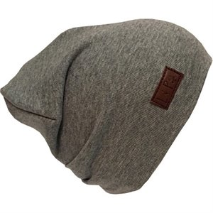 Tuque Uni - Boston V4.19 - Grey