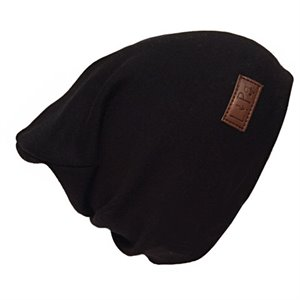Tuque Uni - Boston V4 - Black