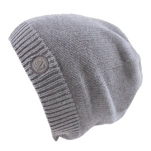 Tuque en tricot - Grey