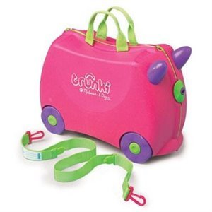 Valise Trunki - Trixie Rose