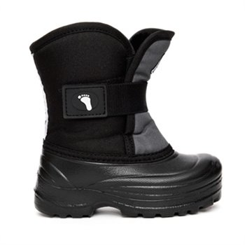 Botte d'hiver The Scout NEW us 7 eur 23 Noir & Gris