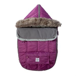 Sac Igloo Classique - 7am - Purple Grape Violet