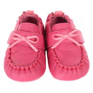 Mini Shoez - Mocassin Loafer Rose Robeez us 2 eu 17/18