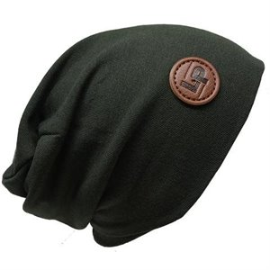 Tuque uni - Boston V4.19 - Kaki Tuque Juniors / 50-55 cm Vert