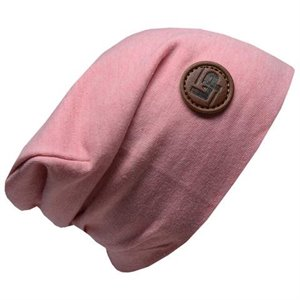 Tuque Boston V4.19 - Pink Tuque 5-8 ans / 50-55 cm Rose