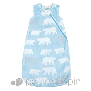 Sac de nuit - Gigoteuse - Peluche - Ours Polaire - 1.5 Togs