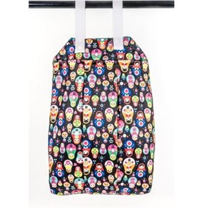 Sac de lavage imperméable wet/dry bag - 17''x27'' - Poupée Russe