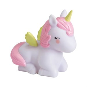 Banque Tirelire Licorne - Moneybox unicorn