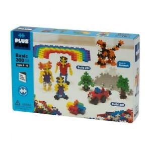 Mini Basic -  - 300 pcs - 4 à 12 ans+