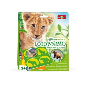 Loto Animo Disney nature