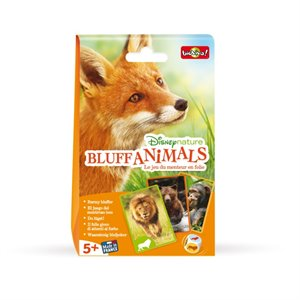 Bluff Animals Disney nature