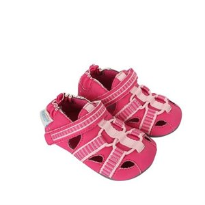 Mini Shoez - Beach break Hot pink