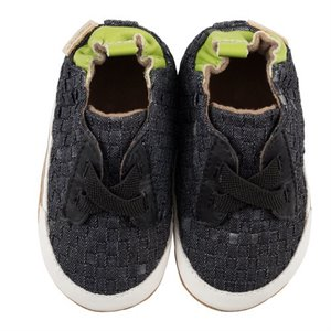 Soft Soles - Cooland casual navy 6-12 mois