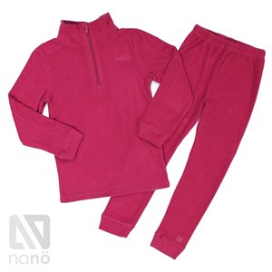 Ensemble thermal 4 ans Rose