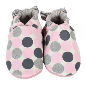 Pantoufle - Novelty Dot 12-18 mois