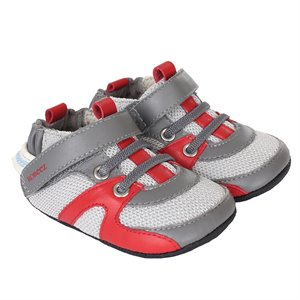 Mini Shoez - Henry grey us 3 eu 17/18