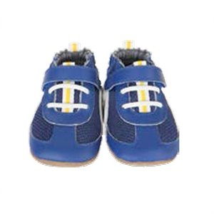 Mini Shoez - Ms Athletic Sneaker Blue us 3 eu 17/18