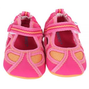 Mini Shoez - Wave catcher 3-6 mois Robeez us 2 eu 17/18 Rose