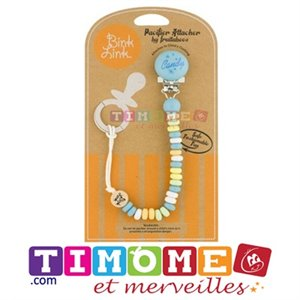 Attaches suces en bois - Candy Man