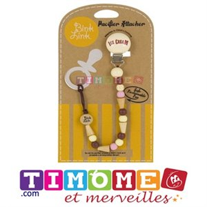 Attaches suces en bois - Ice Cream