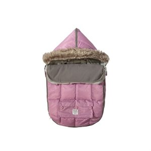 Sac Igloo Classique - 7am - Pink 0-9 mois Rose