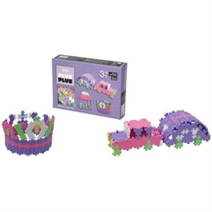 Mini Pastel - Fille - 220 pcs - 4 à 12 ans+