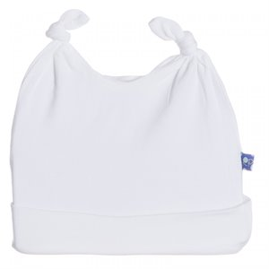 Tuque Nursery - Uni white