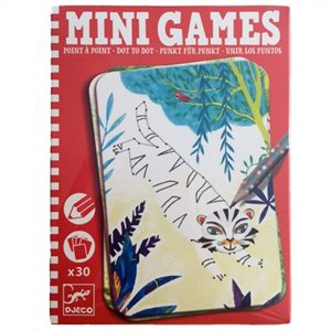 Mini games - Point a Point