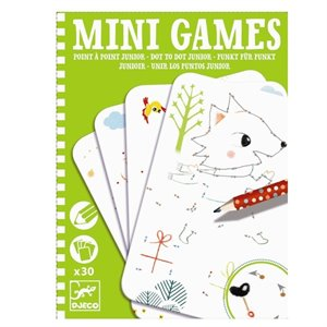 Mini games - Point a Point junior