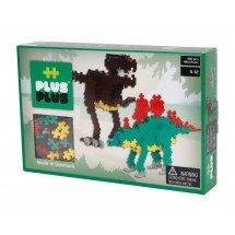 Mini Basic - Dino - 480 pcs - 4 à 12 ans+