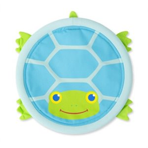 Frisbee / Disque en tissus - Tortue Dilly Dally