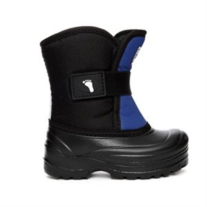 Botte d'hiver The Scout NEW - Slate Blue us 5 eu 20-21 Noir & Bleu