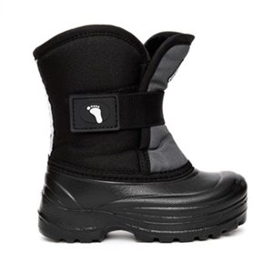 Botte d'hiver The Scout NEW us 5 eu 20-21 Noir & Gris