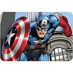 Set de table Napperon - Captaine America