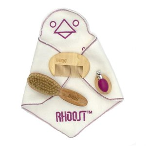 Grooming Kit - Ensemble de toilette 4pcs